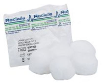 Picture of Cotton Wool Balls Sterile (5)