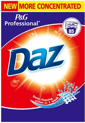 Picture of Daz Bio Laundry Powder - 90 wash