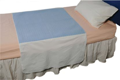 Picture of OCEAN Bed pad 3.2L with flaps