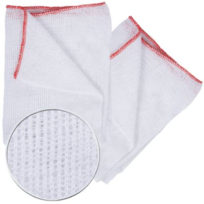 Picture of Dishcloth 30 x 40cm - white