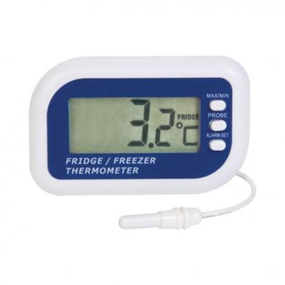 Picture of Digital Fridge Freezer Thermometer ( 1 )