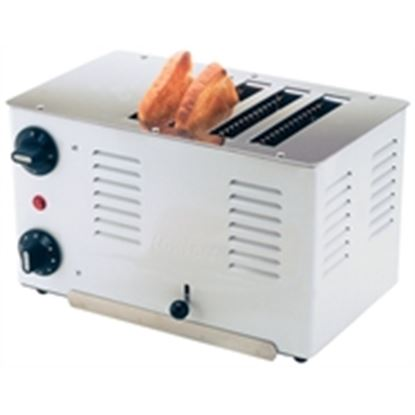Picture of Regent 4 slot toaster
