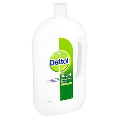 Picture of Dettol Original ( 4 L )