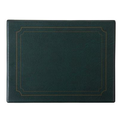 Picture of PVC Place mat (265x205mm) - Green