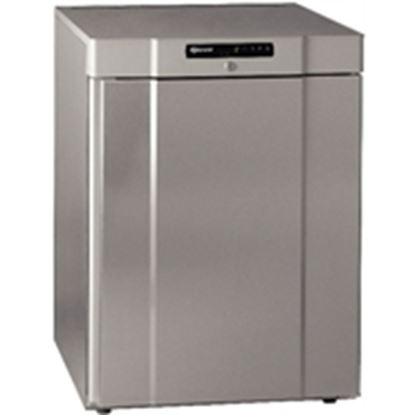 Picture of 125Ltr Fridge-Stainless Steel