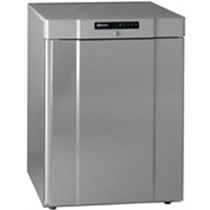 Picture of 125Ltr Freezer - Stainless Steel