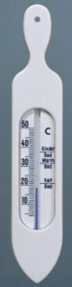 Picture of Floating Bath Thermometer