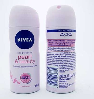 Picture of Female Anti Perspirant Deodorant 150ml