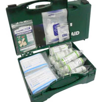 Picture of Standard 10 Person Kit