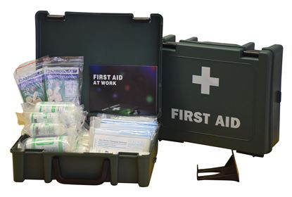Picture of Standard 20 Person Kit