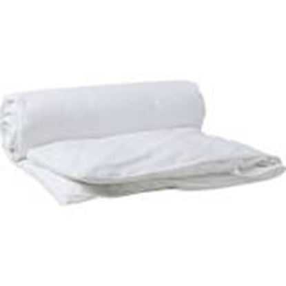 Picture of FR Polyester Duvet Cover - White