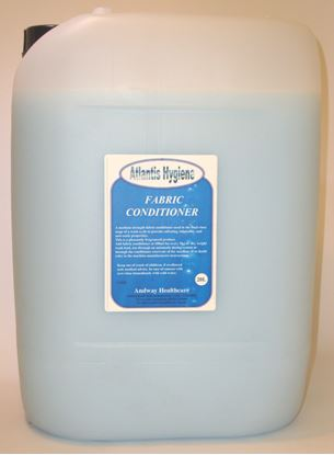 Picture of Atlantis Fabric Softener Liquid 20L