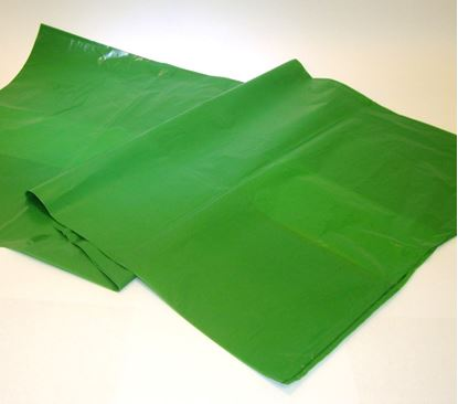Picture of Green Refuse Sack 18x29x29 ( 200 )