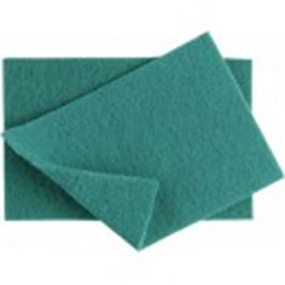 Picture of Green Scouring Pads 15 x 22cm
