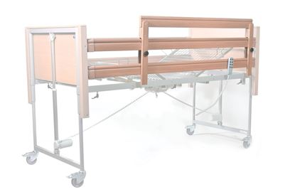 Picture of Bed Rail Height Extension Set (pair)