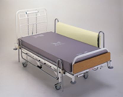 Picture of High Bed Rail Bumper