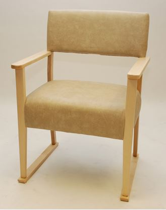 Picture of Durham Bariatric Dining Chair