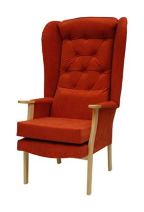Picture of Highgrove Bariatric Chair