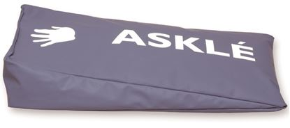 Picture of Positioning cushion for hand 412x228mm