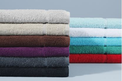 Picture of Hand Towel 500g - White (6)