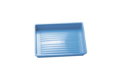 Picture of Instrument tray 424x305x75mm