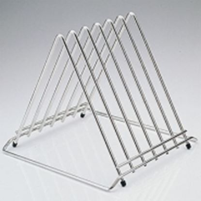 Picture of HD Chopping board rack
