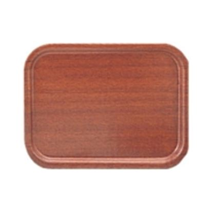 Picture of Mahogany Veneer Trays