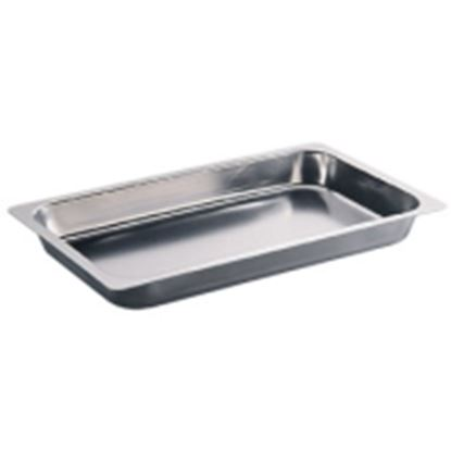 Picture of Gastronorm SS roasting dish 325x530x55mm
