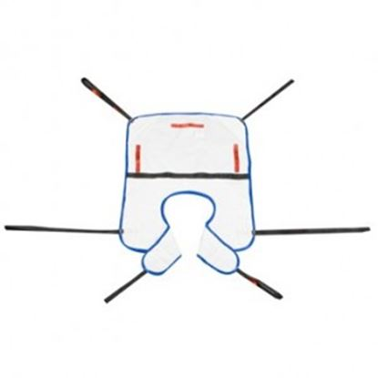 Picture of Locomotor sling polyester - Med