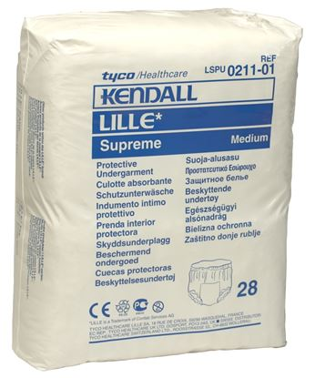 Picture of Lille Supreme Protective Undergarment - Med (28)