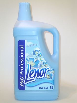 Picture of Lenor Fabric Softener(5L)