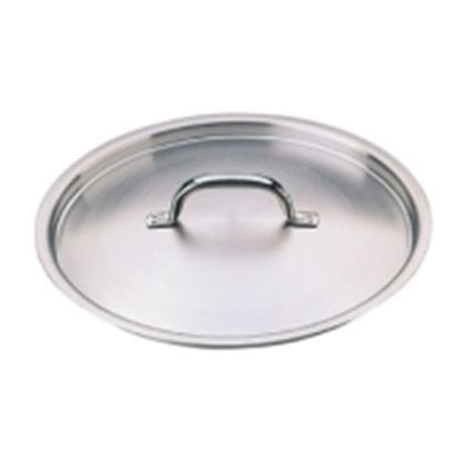 """Picture of Vogue SS Lid 240mm (9.5"""")"""