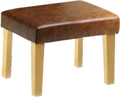 Picture of York Footstool