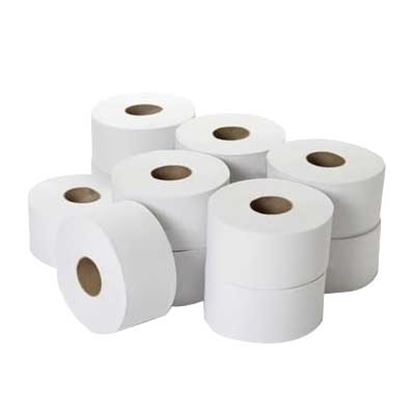 Picture of Mini Jumbo Rolls 2 ply 2.25 inch core x 150m (12)