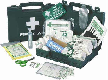 Picture of Moto First Aid Kits