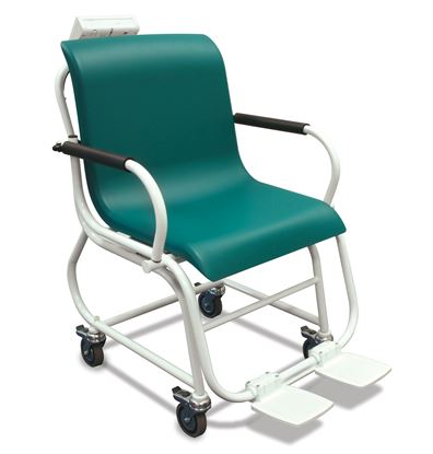 Picture of Marsden Bariatric Chair Scale with BMI