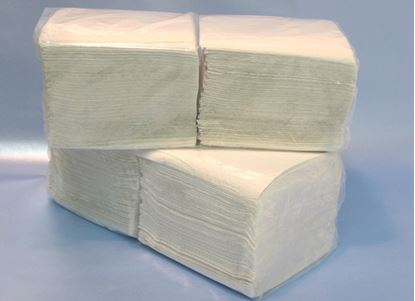 Picture of Napkin 1 ply White (5000)