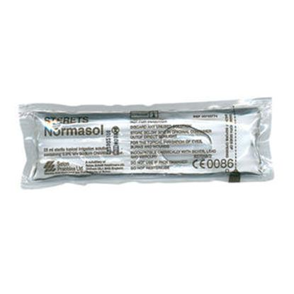 Picture of Normasol Antiseptic Solution (25 x 25ml )
