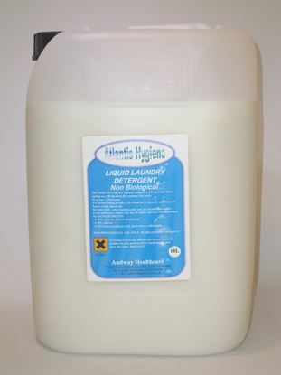 Picture of Atlantis Non Biological Laundry Liquid 20L