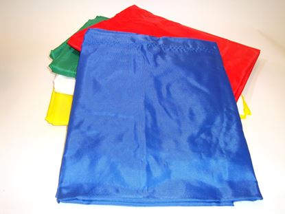 Picture of Nylon laundry Bag - Blue (1)