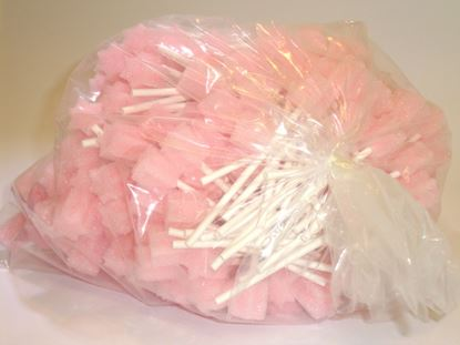 Picture of Oral foam swabs (250)