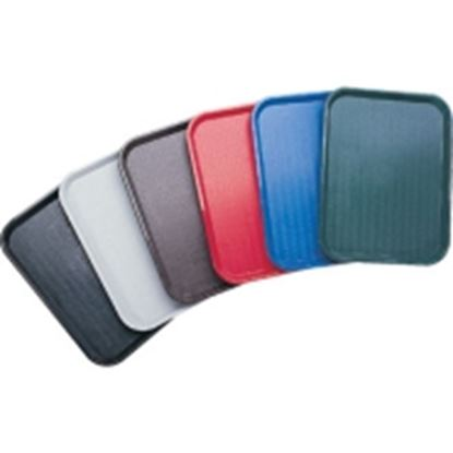 Picture of Kristallon food service tray - Blue