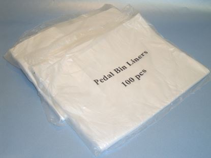 Picture of Pedal bin Liners (1000)