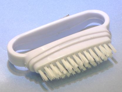 Picture of Plastic Nail Brush