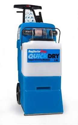 Picture of Rug Doctor Mighty Pro X3 Upright Carpet Cleaner