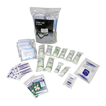 Picture of Standard 10 Person Kit Refill
