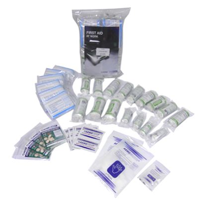 Picture of Standard 20 Person Kit Refill