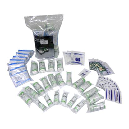 Picture of Standard 50 Person Kit Refill
