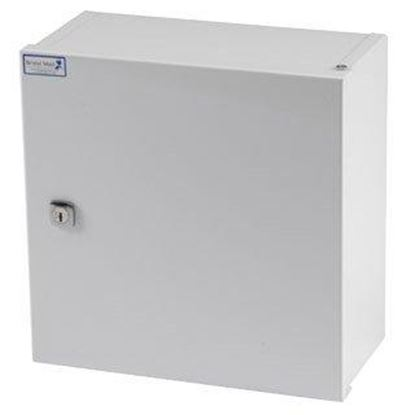 Picture of Cabinet Self admin side hinged (300x150x300mm)