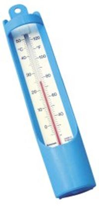 Picture of Scoop Bath Thermometer